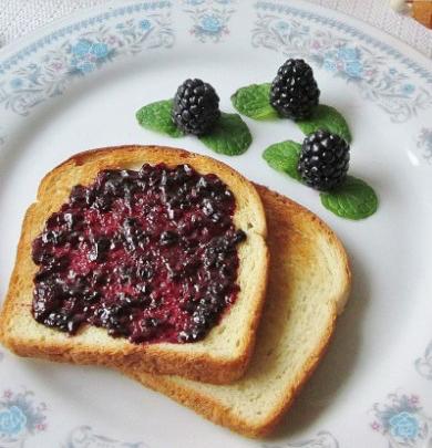 blackberry home jam