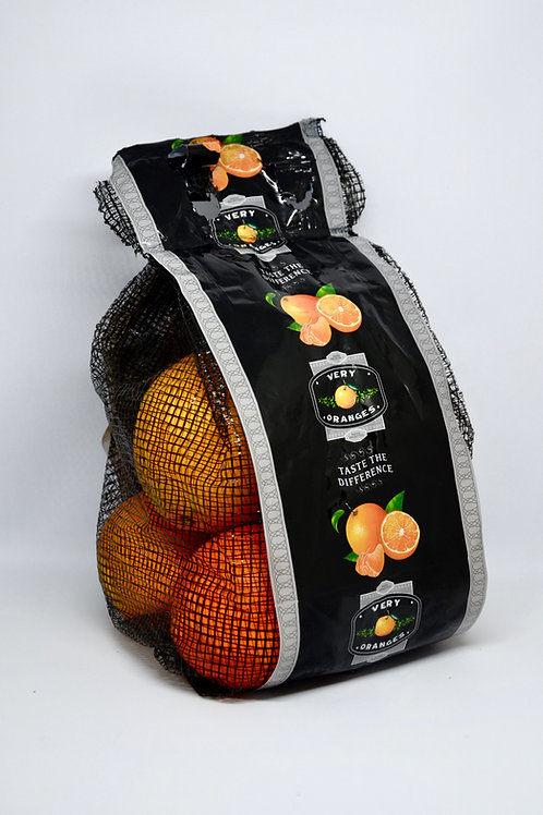 Very Valencia Oranges 1.5 kg