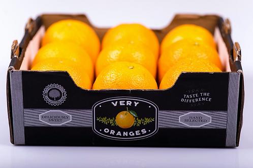 Very Oranges (Valencia)  2.5 Kg