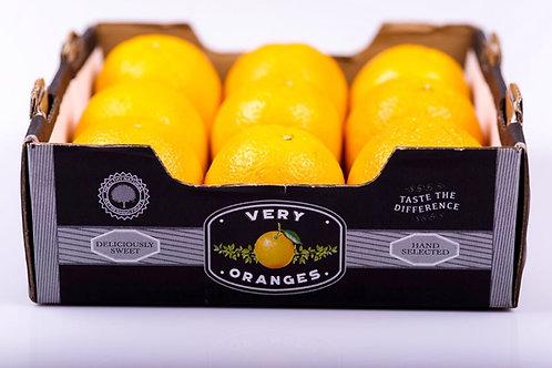 Very Oranges (Navel) 2.5 Kg