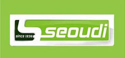 Seoudi market logo