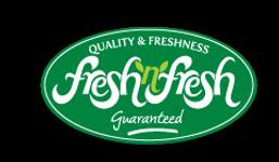 Fresh'n'fesh logo