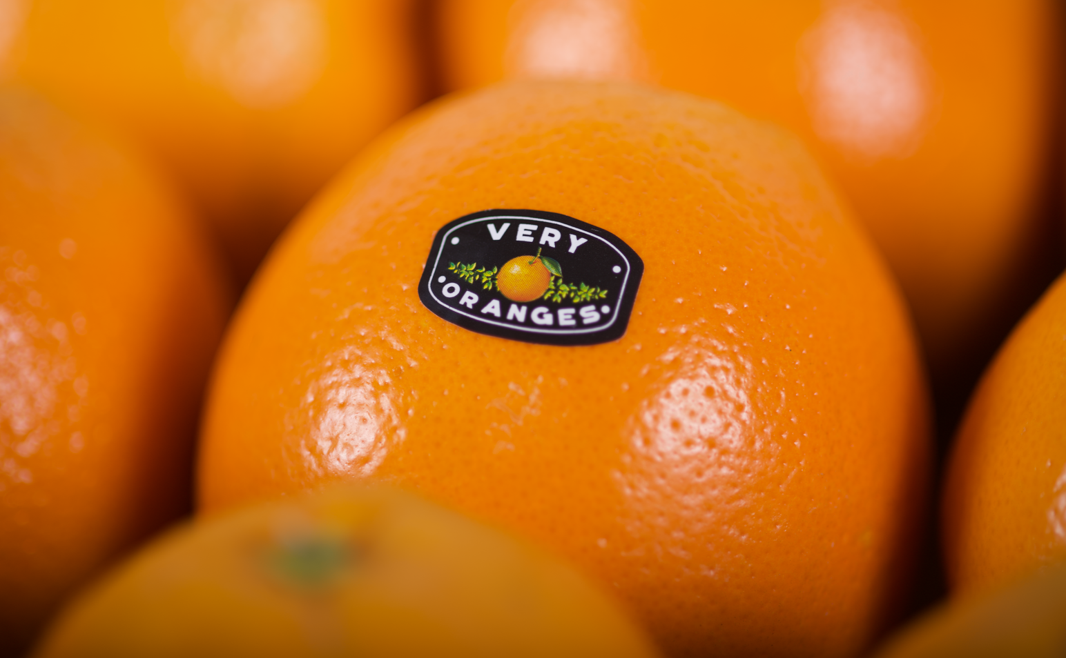 Very Oranges