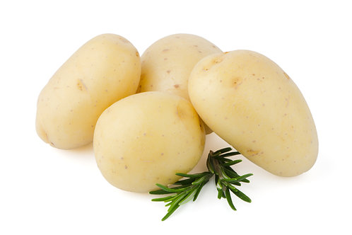 Very Baby Potatoes 500 grams