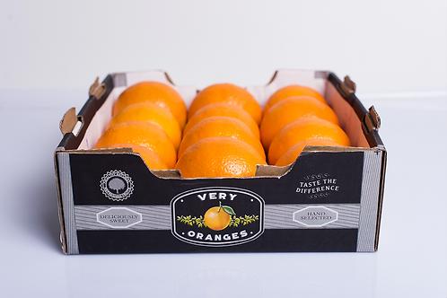 Very Tangerines 2.5 KG
