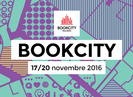 Evento Bookcity 2016: Progettare il palinsesto culturale della biblioteca pubblica