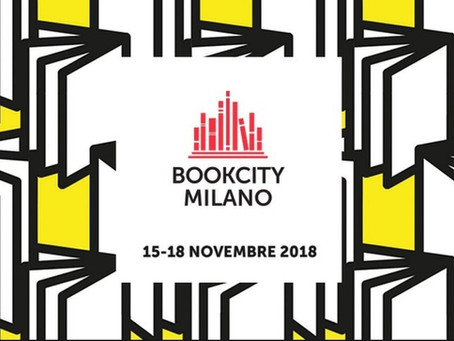 Evento Bookcity 2018: La biblioteca nella nuvola