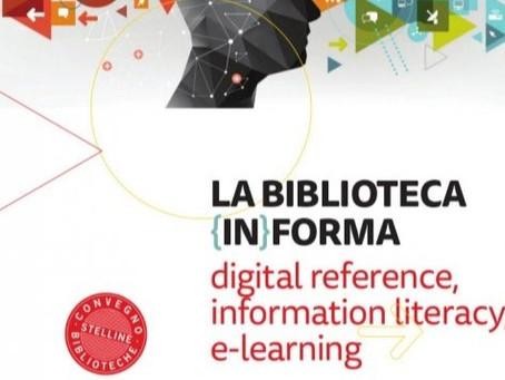 Convegno delle Stelline 2018: Lifelong learning: una sfida aperta per le biblioteche pubbliche