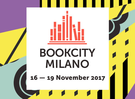 Evento Bookcity 2017: Leggere in biblioteca al tempo del digitale