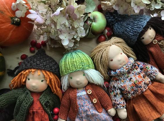 Осенняя Коллекция. Autumn Collection