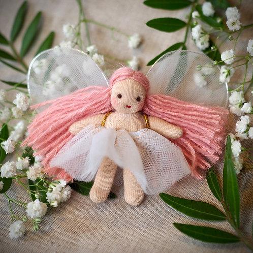 Цветочная фея.