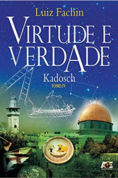 VIRTUDE E VERDADE - TOMO IV
