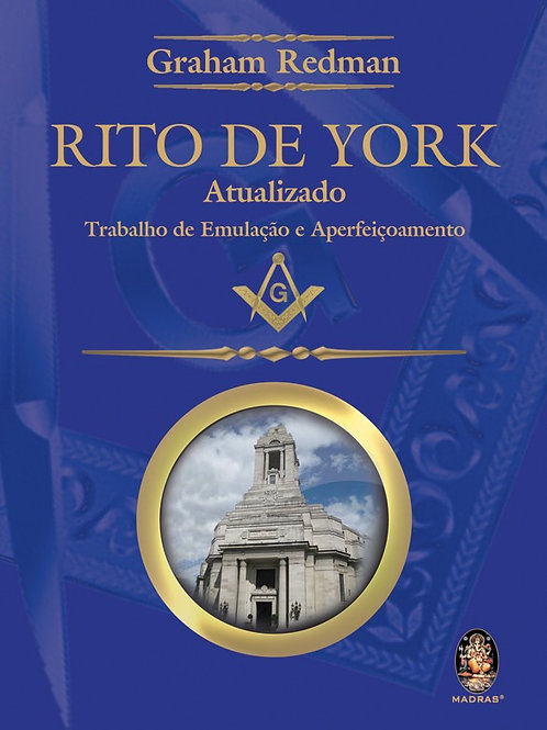RITO DE YORK ATUALIZADO
