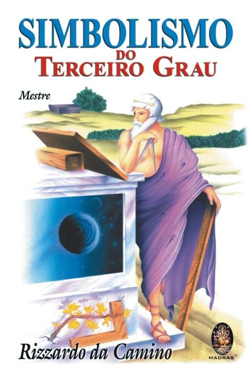 SIMBOLISMO DO TERCEIRO GRAU (MESTRE)