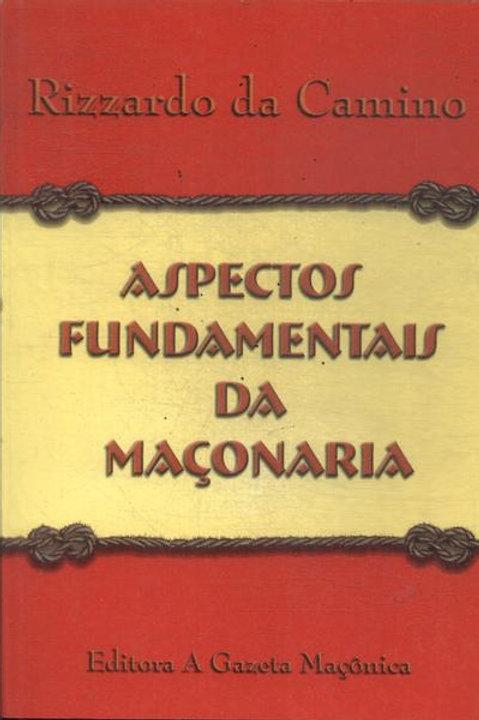 ASPECTOS FUNDAMENTAIS DA MAÇONARIA