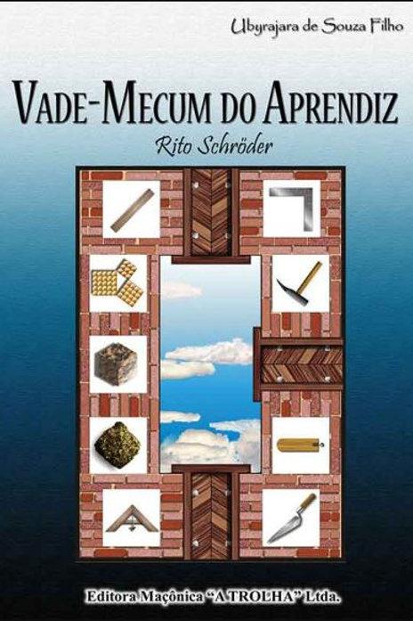 VADE-MÉCUM DO APRENDIZ RITO SCHRODER