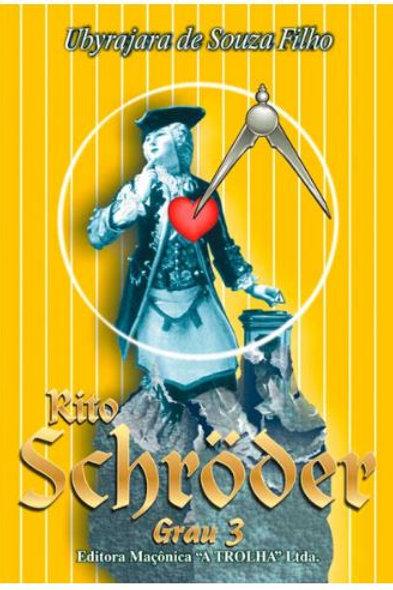 RITO SCHRÖDER - GRAU 3