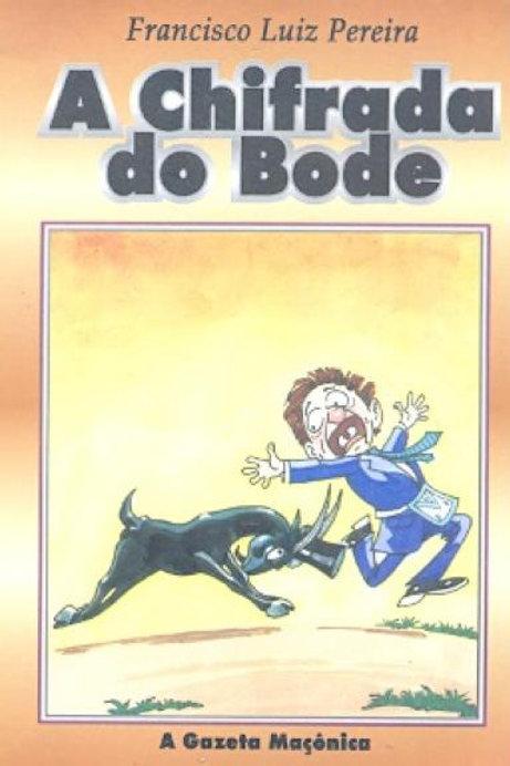 A CHIFRADA DO BODE