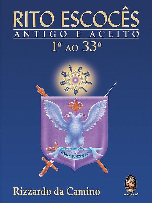 RICO ESCOCÊS ANTIGO E ACEITO