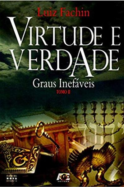 VIRTUDE E VERDADE - TOMO II
