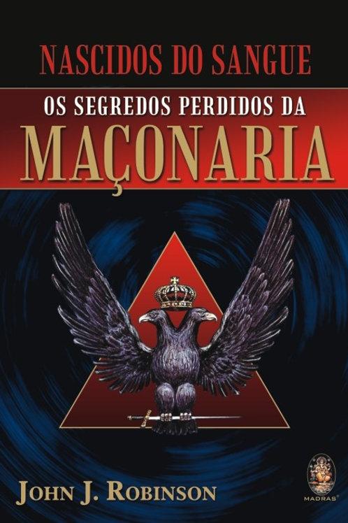 NASCIDOS DO SANGUE