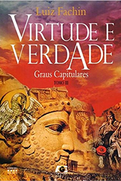 VIRTUDE E VERDADE - TOMO III