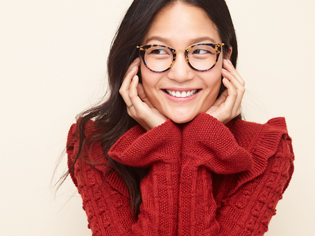 Warby Parker- Fall Edition / Why I love Warby!