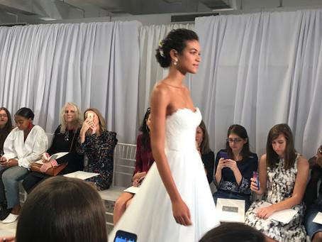THEIA Bridal Show Review