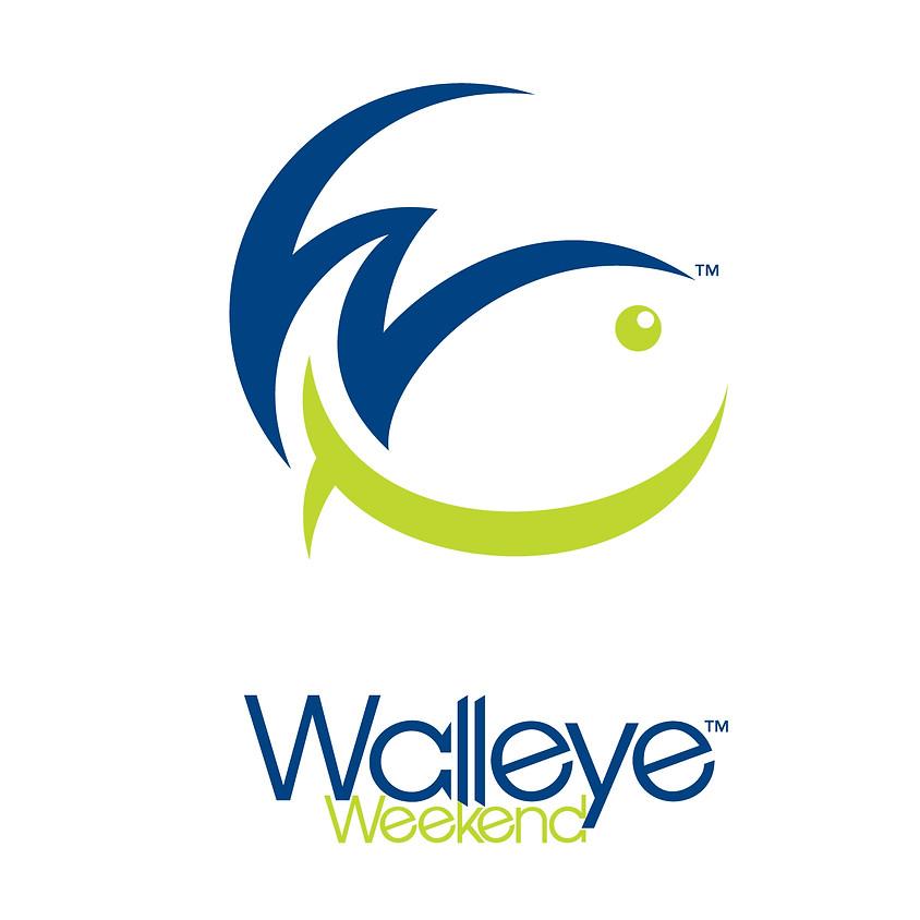 Walleye Weekend - 3 Day NADD Event