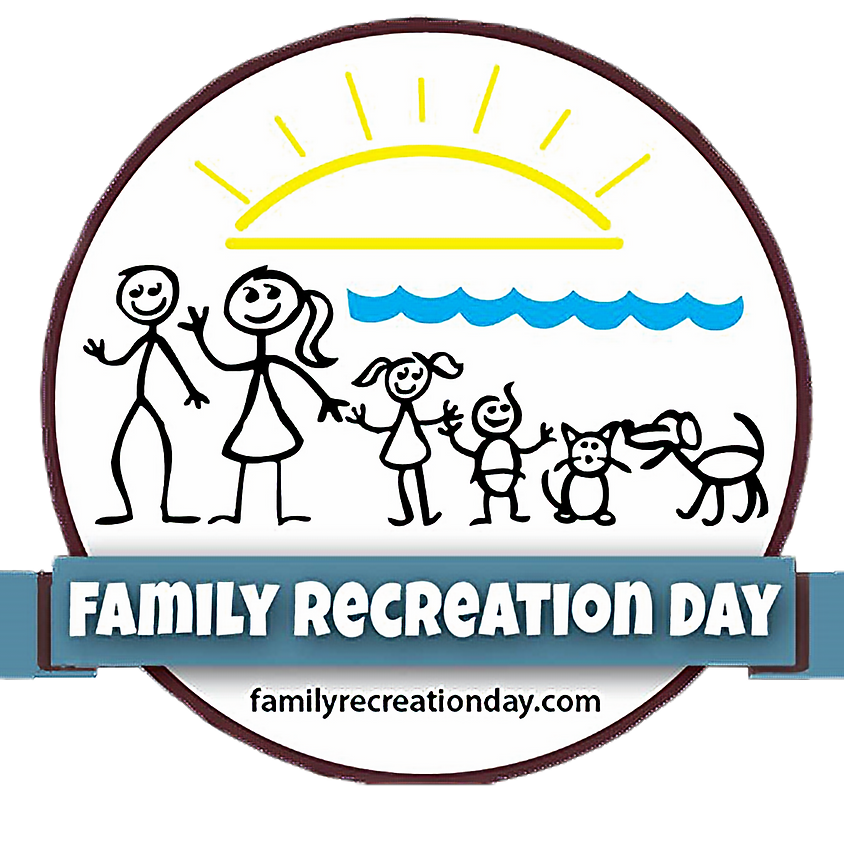 Family Recreation Day - Mighty Pet 2020