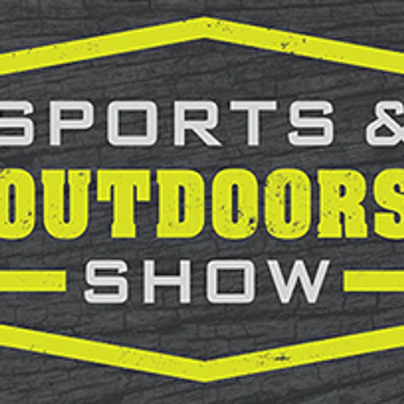 Fleet Farm Sports and Outdoors show at Lambeau Field