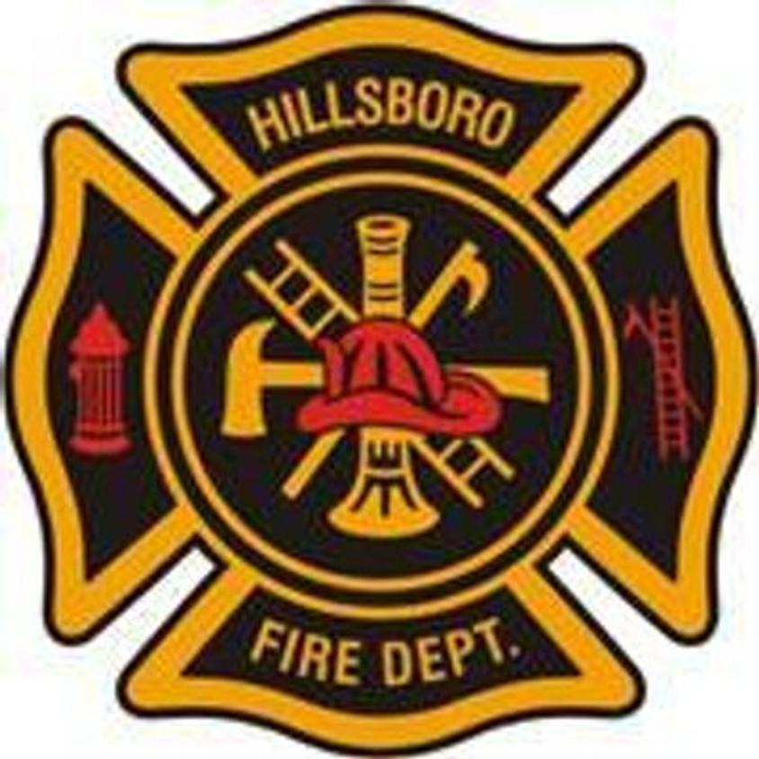 Hillsboro 2021 - 2 Day NADD Event