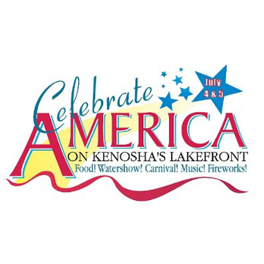 Celebrate America - 2 Day NADD Event