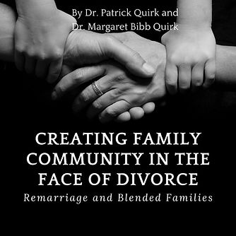 creating family community in the face of