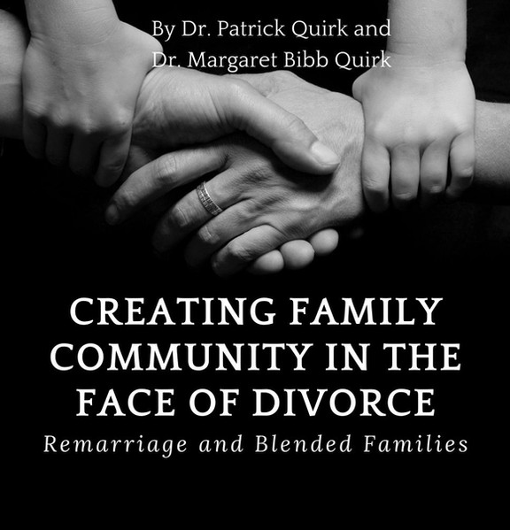 Creating Family Community in the Face of Divorce eBook