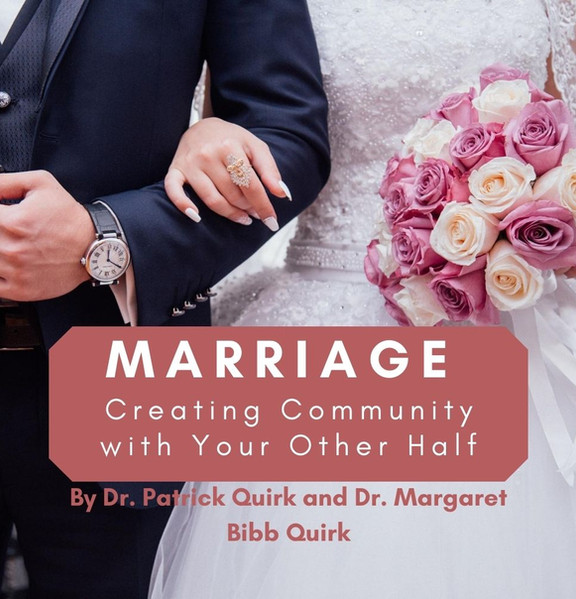 Marriage: Create Community with Your Other Half eBook