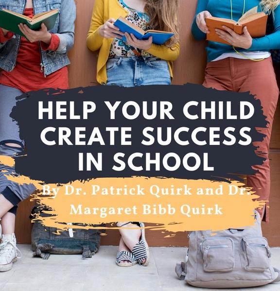 Help Your Child Create Success in School eBook