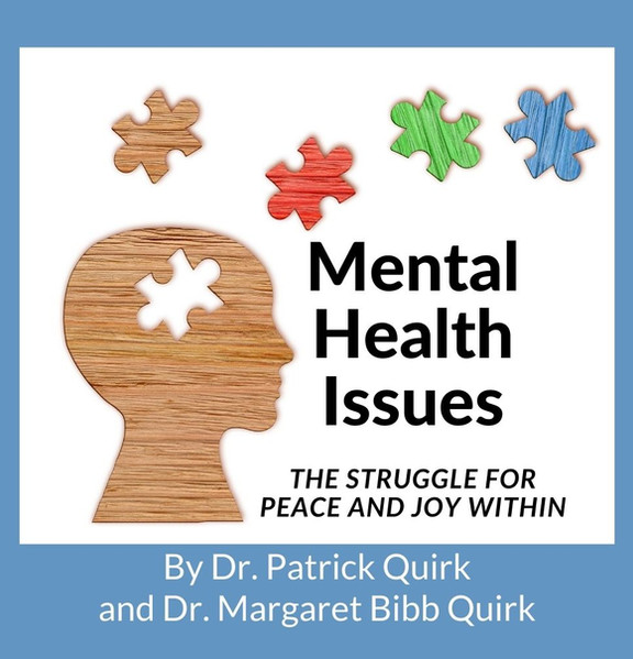 Mental Health Issues eBook