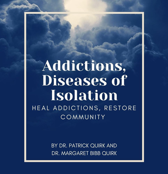 Addictions, Diseases of Isolation eBook