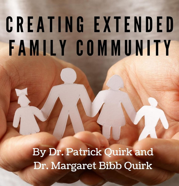 Creating Extended Family Community eBook