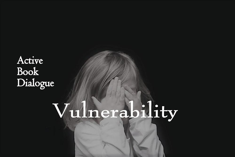 vulnerability 傷つく心の力を読む