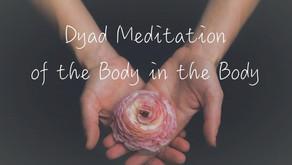 身体における身体の瞑想