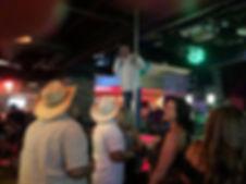 KFB at Toby Keith's I Love This Bar & Gr