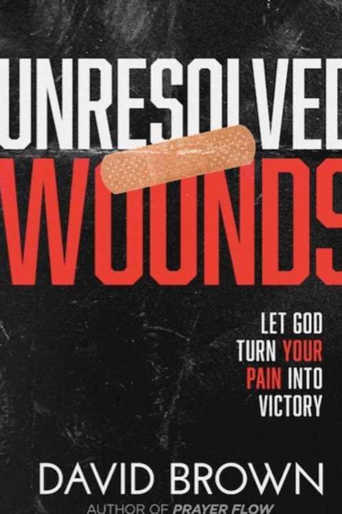 Unresolved Wounds