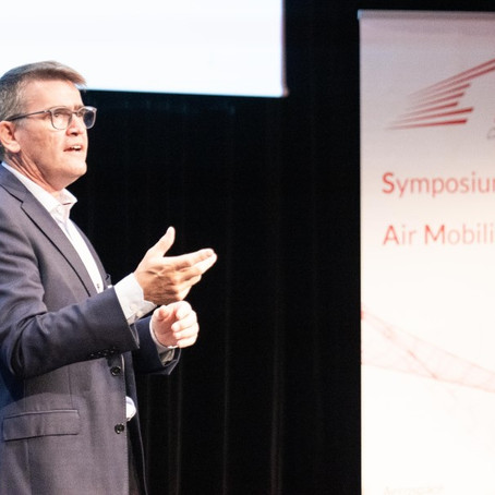 Symposium Air Mobility Image Gallery