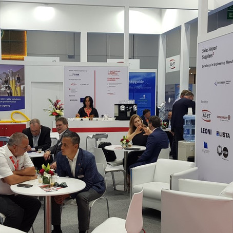 Events & Tradeshows 2021