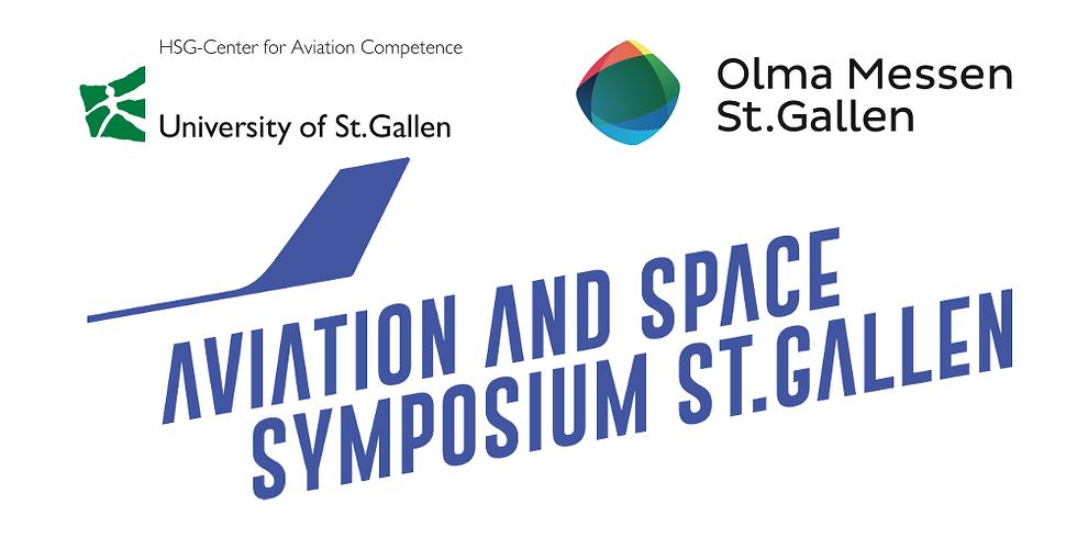 Aviation & Space Symposium 2021: Virtual Kick-off