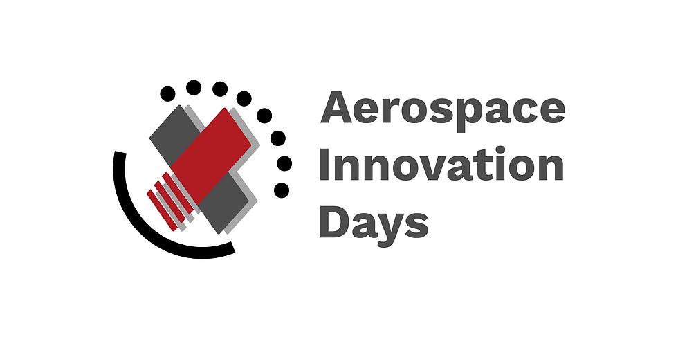 Aerospace Innovation Days - Event Series