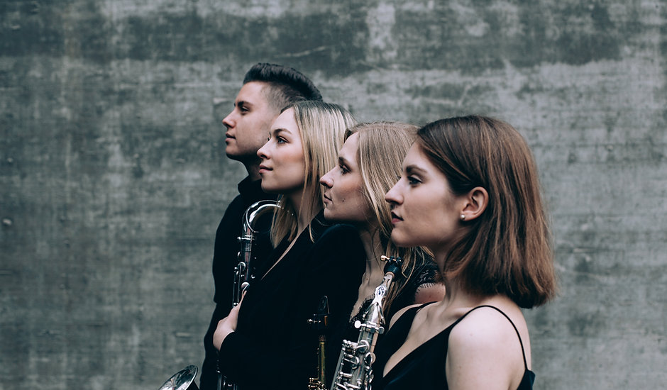 Eternum Saxophone Quartet - Sihoo Kim 20