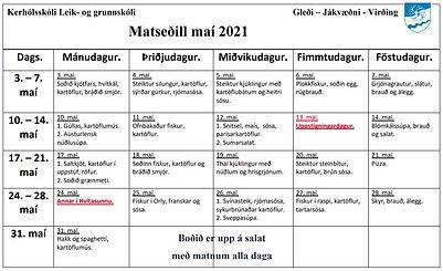 Matseðill maí 2021 mynd.JPG